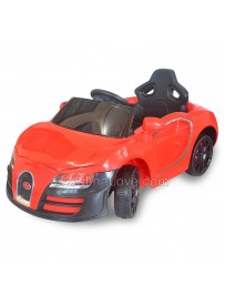 Remote Control Kids Rechargeable Battery Car