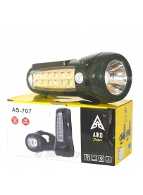 Aiko Rechargeable LED Torchlight