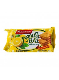 Maliban Lemon Puff - 100g