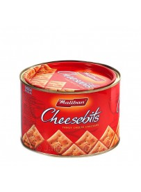 Maliban Cheese Bits(Tin) - 245g