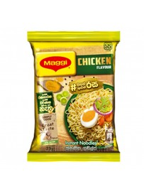 Maggi Chicken Flavour Instant Noodles -73g