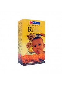 Little Lion Golden Cow Baby Rusks - 110g