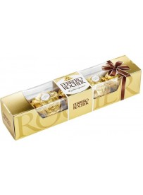 Ferrero Rocher - 5 Pieces Gift Box