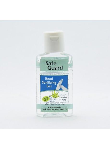 Safeguard Hand Sanitizing Gel - 100ml