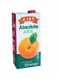 Kist Absolute Orange Juice - 1Lt
