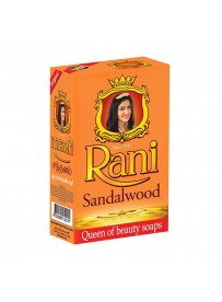 Rani Sandalwood Soap - 90g