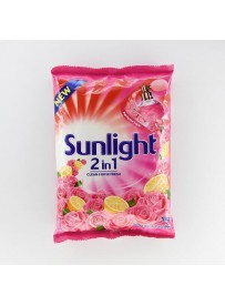 Sunlight Washing Powder - 1kg