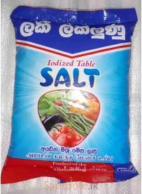 Table Salt (தூள் உப்பு) - 400g