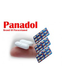 Panadol Tablets - 3 Card(36 Tablets)