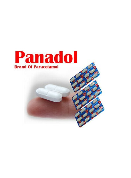 Panadol Tablets - 3 Card(36 Tablets)