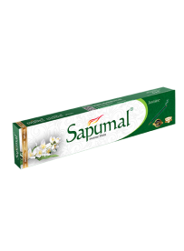 Sapumal Jasmine Incense - 8 Sticks