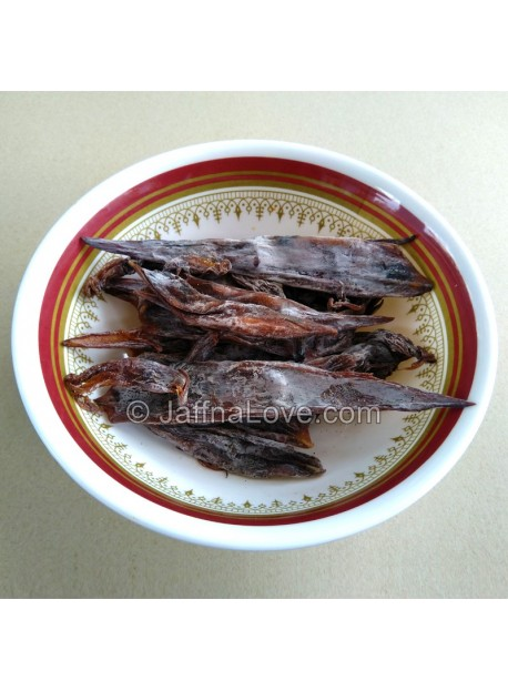 Dry Cuttlefish (கணவாய் கருவாடு) - 500g
