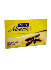 Ritzbury Moments (Chocolate Fingers) - 340g