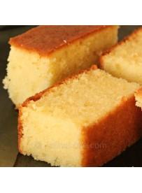 Butter Cake - 500g