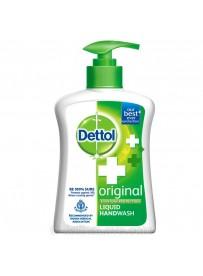 Dettol Original Liquid Handwash – 200ml