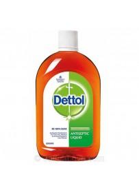 Dettol Antiseptic Liquid - 210ml