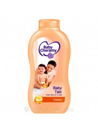 Baby Cheramy Regular Talc (Baby Powder) - 200g