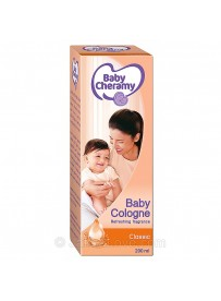 Baby Cheramy Cologne Regular - 200ml