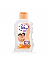 Baby Cheramy Nourishing Baby Oil - 100ml