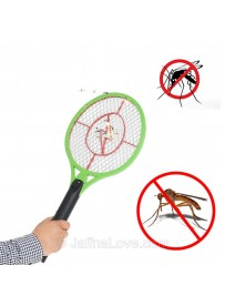 Rechargeable Electric Fly Trap Bat / Racket