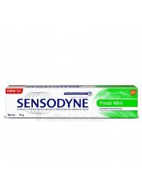 Sensodyne Fresh Mint Toothpaste - 75g