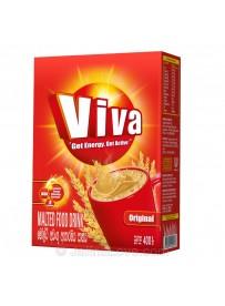 Viva Malted Food Drink - 400 g