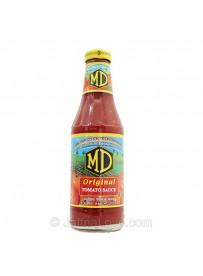 Md Original Tomato Sauce - 400g