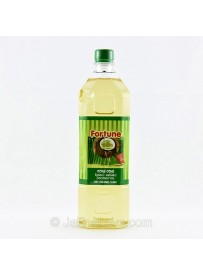 Fortune Coconut Oil - 1L