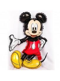 Mickey Mouse Foil Balloon - 80cm / 32''