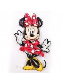 Minnie Mouse Foil Balloon - 80cm / 32''