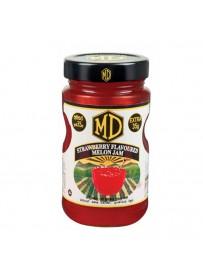Md Strawberry Flavoured Melon Jam - 500g