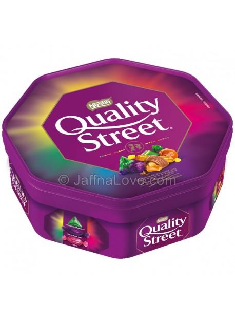 Nestle Quality Street -650g