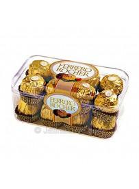Ferrero Rocher - 16 Pieces Gift Box
