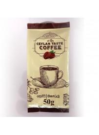 Ceylon Taste Coffee Powder - 50g