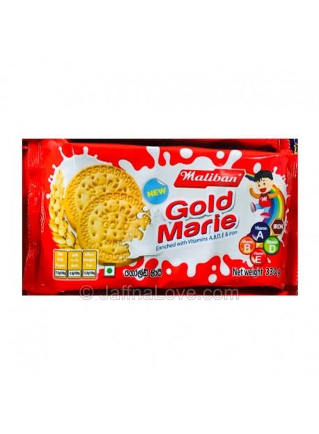 Maliban Gold Marie -330g