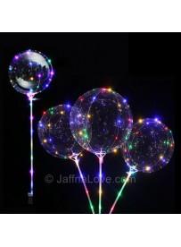 LED Light Bobo Balloon