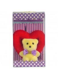 Teddy With Heart