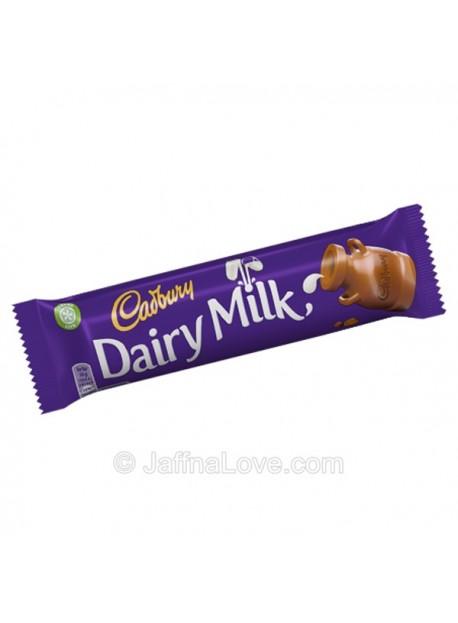 Cadbury Dairy Milk Chocolate - 36g