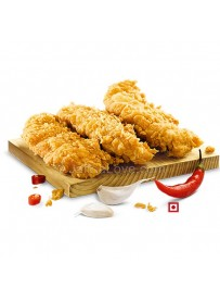 KFC Boneless Strips - 3 Pcs