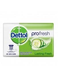 Dettol Soap - 110g