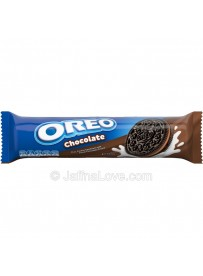 Oreo Chocolate Cream Biscuits - 133g