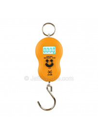 Portable Electronic Scale - MAX-50Kg