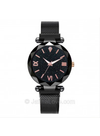 Magnetic Band Women's Wrist Watch