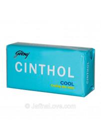Cinthol Cool Soap - 100g