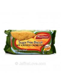 Maliban Sugar free Biscuits - 110g