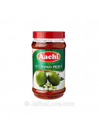 Aachi Mango Pickle - 200g