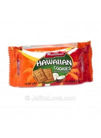 Maliban Hawaiian Cookies - 100g