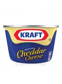 Kraft Cheddar Cheese Can - 100g
