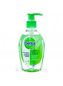 Dettol Instant Hand Sanitizer - 200ml