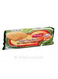 Maliban Sugar free Biscuits - 220g